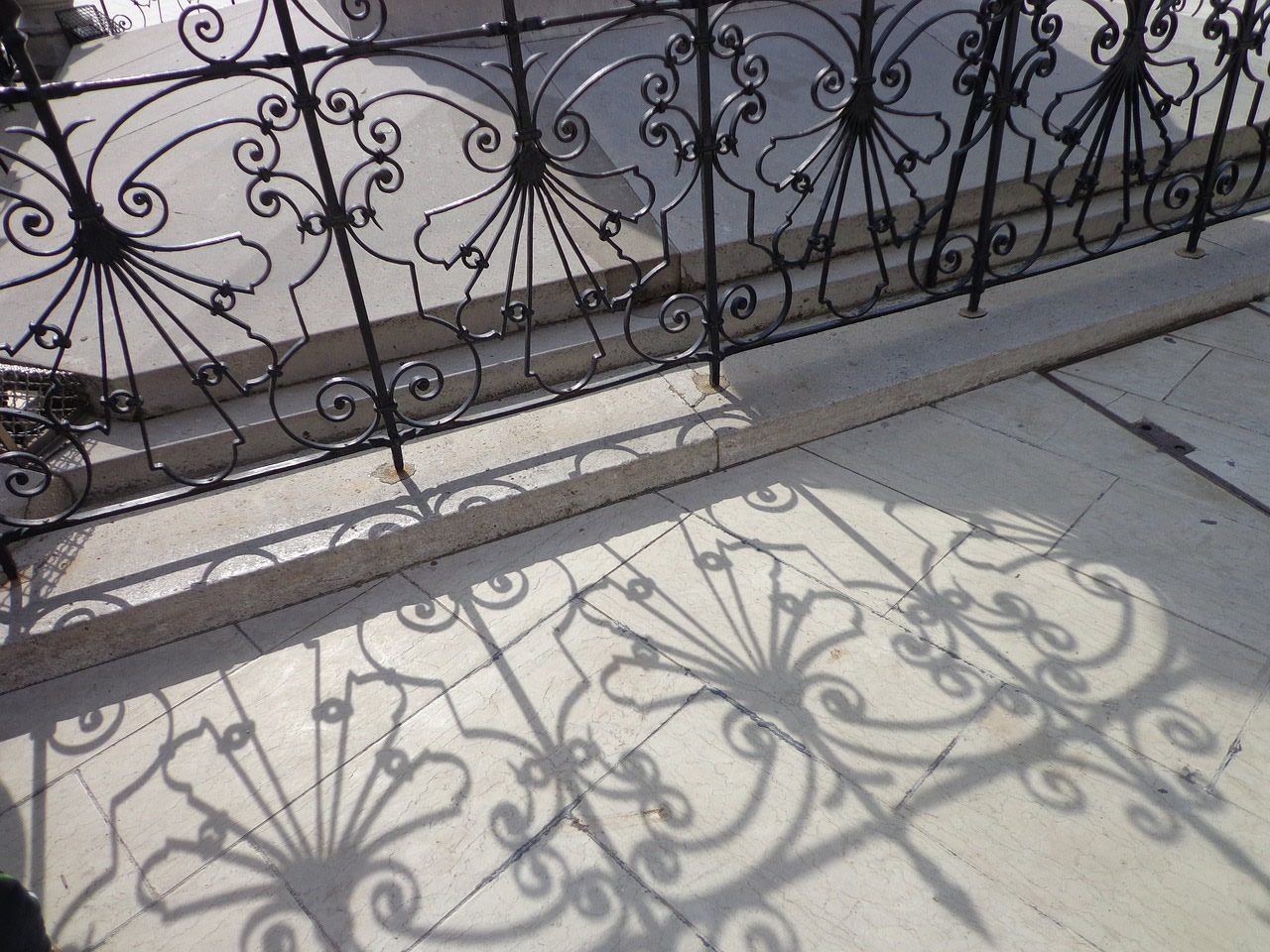 sierbalustrade